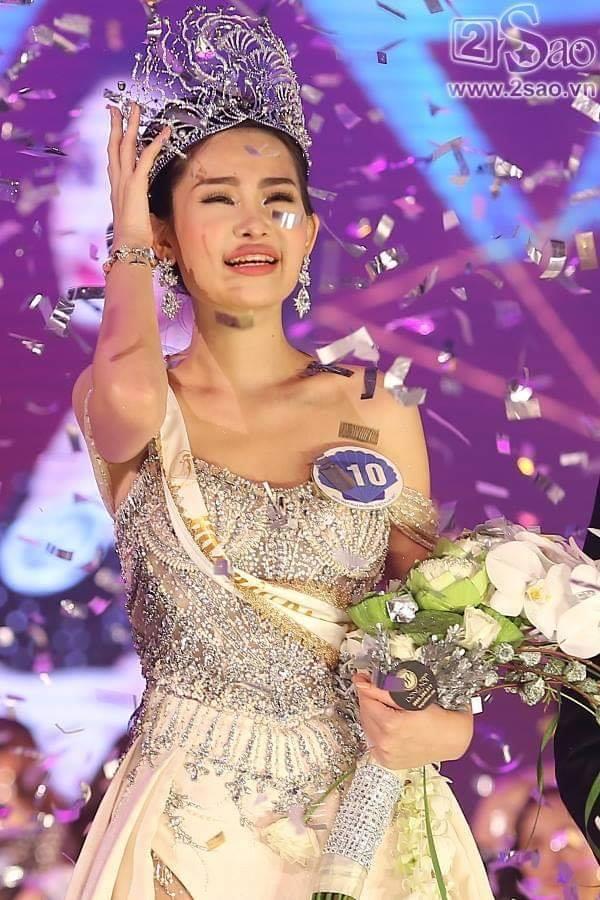 Lê Âu Ngân Anh khởi kiện cục Nghệ thuật biểu diễn vì không cấp phép cho thi Miss Intercontinental 2018-4