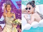 Lê Âu Ngân Anh khởi kiện cục Nghệ thuật biểu diễn vì không cấp phép cho thi Miss Intercontinental 2018