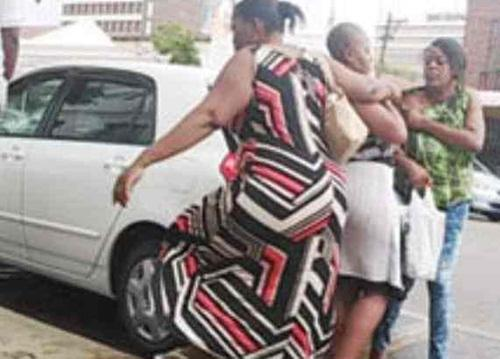 Chồng ngoại tình với gái trẻ, vợ ra đòn hiểm khiến cả hai chạy mất dép-2