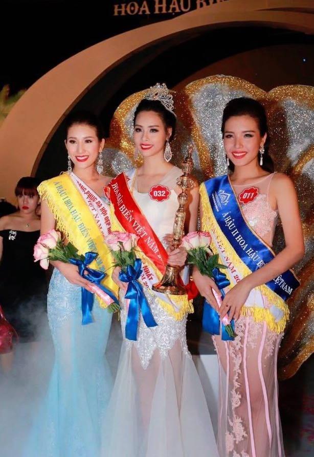 Đời tư sóng gió của Top 3 Hoa hậu Biển Việt Nam 2016: Người ở ẩn sinh con, kẻ lao đao nợ nần-2