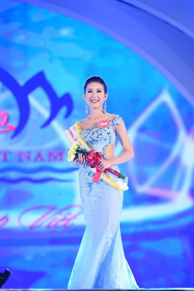 Đời tư sóng gió của Top 3 Hoa hậu Biển Việt Nam 2016: Người ở ẩn sinh con, kẻ lao đao nợ nần-6