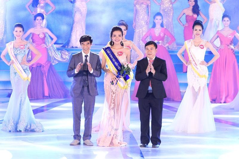 Đời tư sóng gió của Top 3 Hoa hậu Biển Việt Nam 2016: Người ở ẩn sinh con, kẻ lao đao nợ nần-9