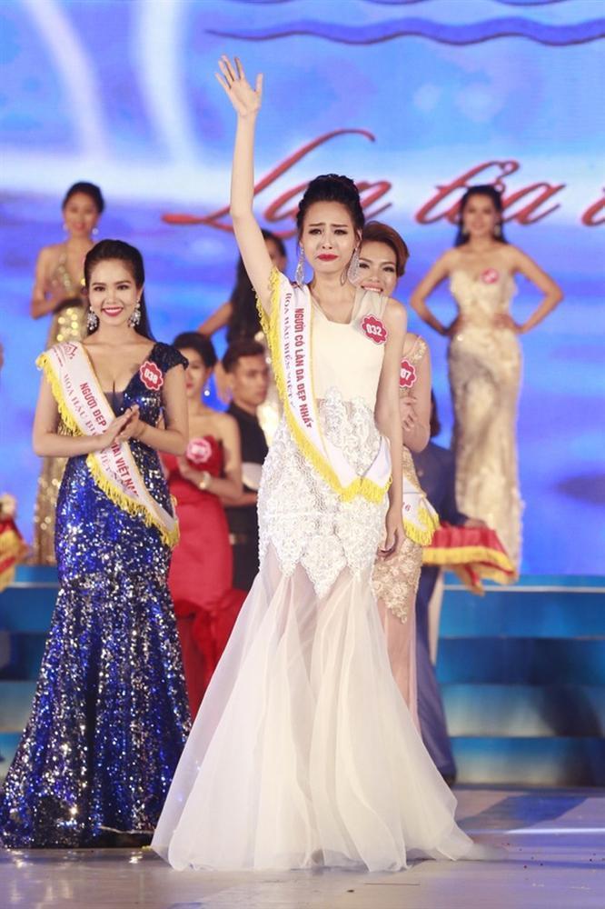 Đời tư sóng gió của Top 3 Hoa hậu Biển Việt Nam 2016: Người ở ẩn sinh con, kẻ lao đao nợ nần-1