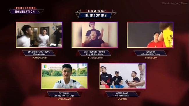 Trước thềm Asian Cup 2019, tuyển Việt Nam bất ngờ được trao loạt giải thưởng đặc biệt-1