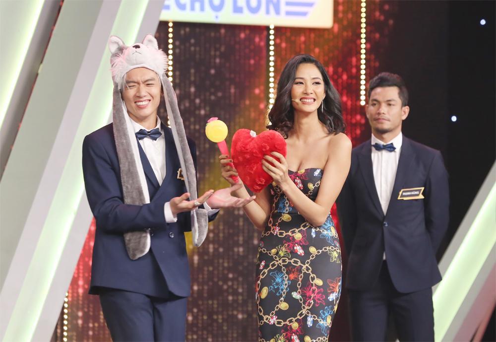 Hương Giang Idol không thể kìm chế sự sung sướng trước cơ hội được nhập quốc tịch Mỹ-2