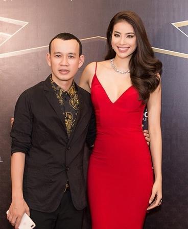 Trùm hoa hậu: Mất 10 tỷ để đưa Phương Khánh đến với vương miện-2