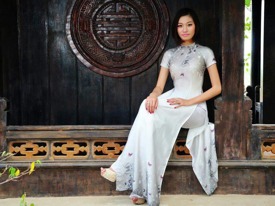 Vóc dáng gợi cảm của người mẫu Kim Anh trước khi chỉ còn da bọc xương vì ung thư giai đoạn cuối-2