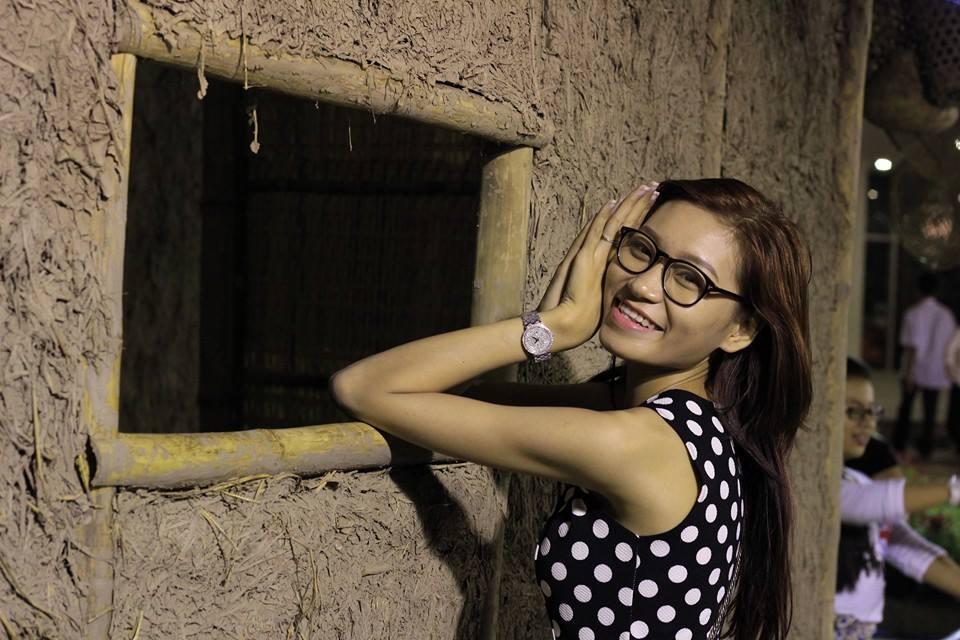 Vóc dáng gợi cảm của người mẫu Kim Anh trước khi chỉ còn da bọc xương vì ung thư giai đoạn cuối-8