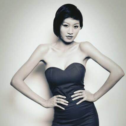 Vóc dáng gợi cảm của người mẫu Kim Anh trước khi chỉ còn da bọc xương vì ung thư giai đoạn cuối-6