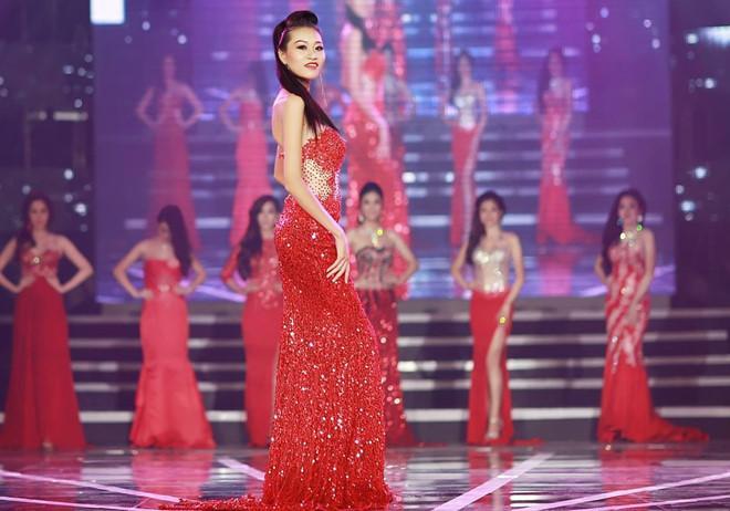 Vóc dáng gợi cảm của người mẫu Kim Anh trước khi chỉ còn da bọc xương vì ung thư giai đoạn cuối-3