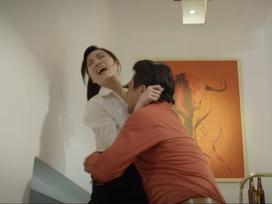 Phim Việt dày đặc cảnh nóng gây sốc không kém 'Quỳnh búp bê': Nữ chính nói gì?
