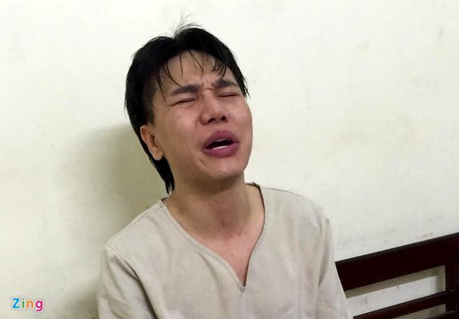 Ca sĩ Châu Việt Cường bị truy tố tội Giết người-1