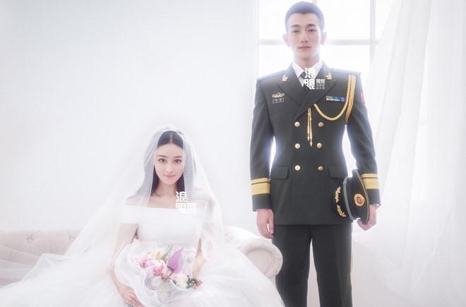 Rộ tin đồn Trương Hinh Dư mang thai 8 tháng-2