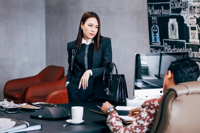 Image result for chị trợ lý của anh