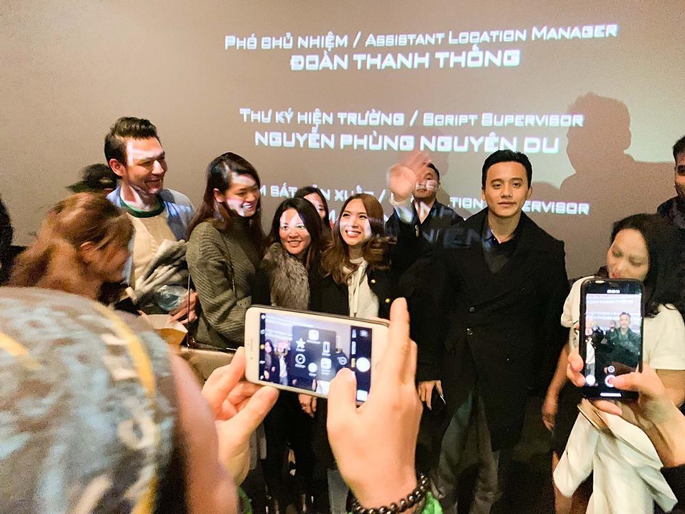 Mỹ Tâm và Mai Tài Phến đột kích xem phim tại rạp lúc nửa đêm khiến khán giả bất ngờ-5
