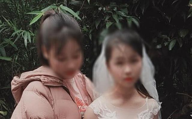 Dân mạng xôn xao cô dâu nhí 14 tuổi ở Sơn La, người đăng ảnh còn tiết lộ điều bất ngờ hơn-2