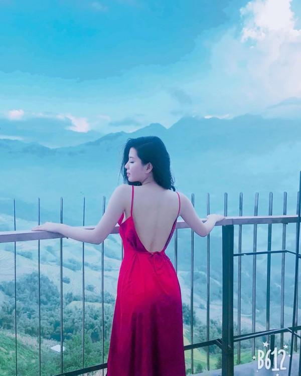 Ngoại hình hot girl của cô gái gây xôn xao với bức ảnh ăn mặc phong phanh giữa cái lạnh 9 độ C-5