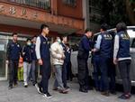 Bắt người Việt trốn trong tủ lạnh tại Đài Loan-3
