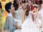 Ngày này năm ngoái, H'Hen Niê làm nên điều kỳ diệu chưa từng có trong lịch sử các cuộc thi sắc đẹp Việt Nam