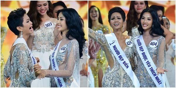 Ngày này năm ngoái, HHen Niê làm nên điều kỳ diệu chưa từng có trong lịch sử các cuộc thi sắc đẹp Việt Nam-2