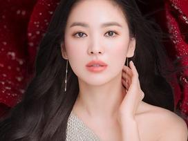 Song Hye Kyo khẳng định sức ảnh hưởng tại thị trường Trung Quốc