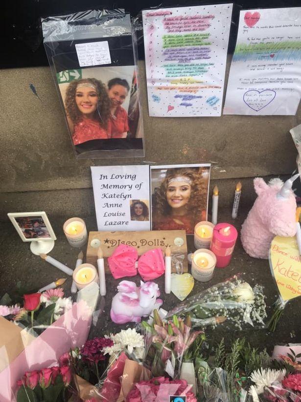 Nữ vũ công 15 tuổi qua đời đột ngột sau vài ngày đau đầu-2