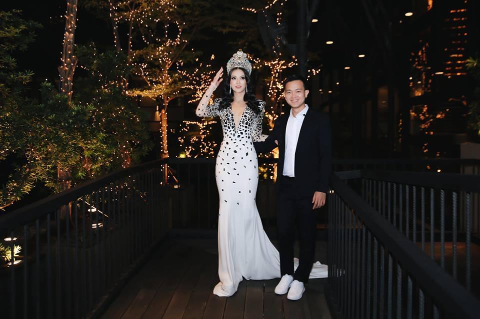 Trùm chân dài kể mất 10 tỷ mua giải cho Phương Khánh, anh trai hoa hậu gay gắt: Nếu có bằng chứng, em gái tôi sẽ trả lại vương miện-5
