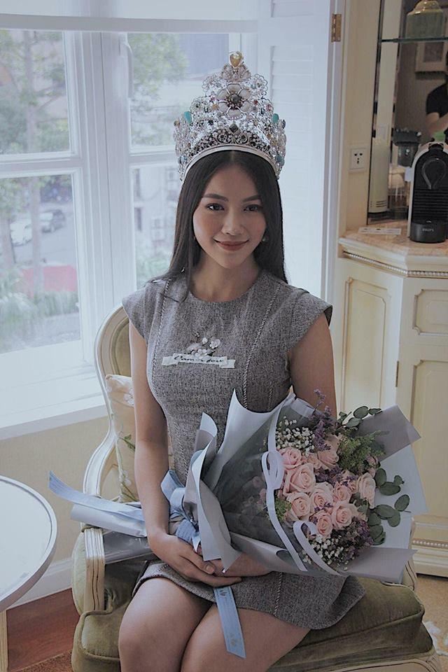 Trùm chân dài kể mất 10 tỷ mua giải cho Phương Khánh, anh trai hoa hậu gay gắt: Nếu có bằng chứng, em gái tôi sẽ trả lại vương miện-4