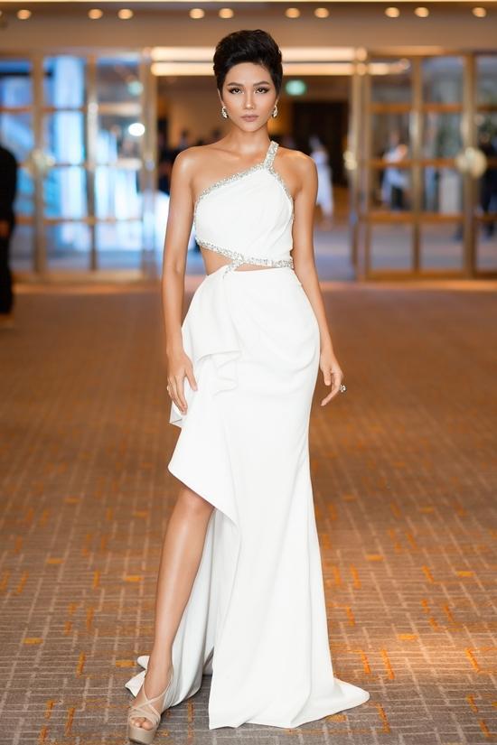 Sau một năm đăng quang Hoa hậu Hoàn vũ, HHen Niê đã mê hoặc khán giả như thế nào?-11