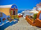 Ngắm vẻ đẹp hút hồn tại hòn đảo thiên đường của Hy Lạp