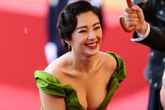 Sao nữ phim Châu Tinh Trì bị chồng bắt quả tang ngoại tình ở khách sạn-2