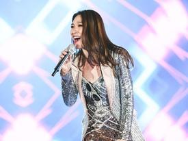 Bất ngờ trước giọng hát live của các ca sĩ Việt Nam