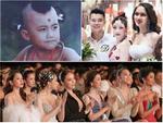 14 lần đại chiến sắc đẹp với các hoa hậu đình đám, nhan sắc của Chi Pu xếp hạng thứ bao nhiêu?-15