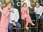 Trấn Thành: Mỹ Tâm là siêu sao quốc tế, mở ra một kỷ nguyên mới cho điện ảnh Việt-3
