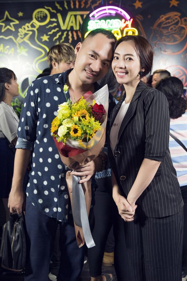 Hoa hậu hài Thu Trang: Tôi giữ hết tiền trong nhà nên có quyền hơn chồng-1