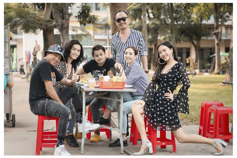 Hoa hậu hài Thu Trang: Tôi giữ hết tiền trong nhà nên có quyền hơn chồng-3