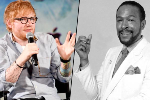 Ed Sheeran bị kiện 100 triệu USD vì bị tố đạo nhạc với bản hit Thinking Out Loud-1