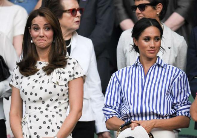 Meghan Markle chi tiền sắm váy áo gấp 6 lần Kate Middleton-1