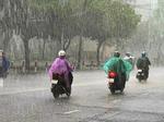 Dự báo thời tiết 8/1: Không khí lạnh tràn về, Bắc Bộ mưa diện rộng-2