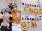 Khởi My - Kelvin Khánh tổ chức sinh nhật hoành tráng cho chó cưng nhưng lại cẩu thả ở khâu quan trọng nhất