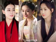 Điểm danh những mỹ nhân cổ trang đẹp nhất màn ảnh Hoa ngữ năm 2018