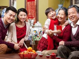 Không cho vợ về nhà ngoại ăn Tết, chồng có thể bị phạt tiền?