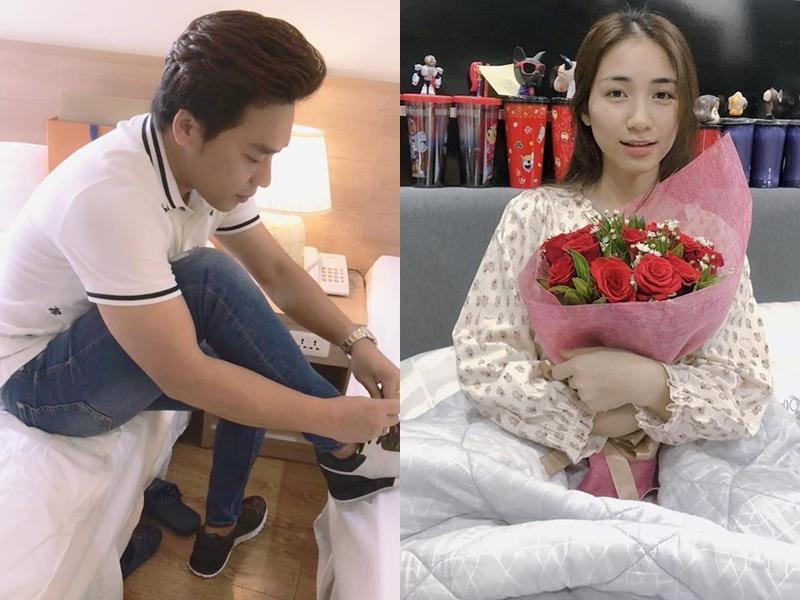 Hòa Minzy bị ném đá phải khóa mạng xã hội, người yêu đại gia an ủi rất thương cảm-8