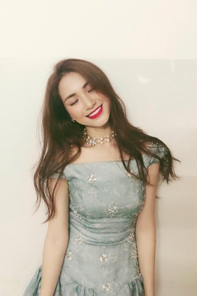 Hòa Minzy bị ném đá phải khóa mạng xã hội, người yêu đại gia an ủi rất thương cảm-2