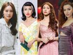 Bất chấp làn sóng tẩy chay, Hòa Minzy diện váy lồng lộn chặt chém dàn hoa hậu-27
