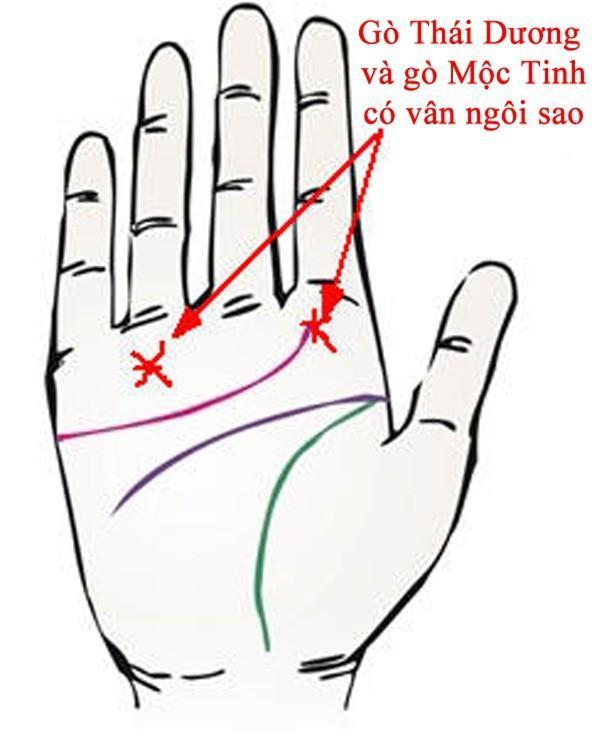 Bàn tay có những đặc điểm này đảm bảo giàu sang sẽ bủa vây, cả đời tiền tiêu không hết-2