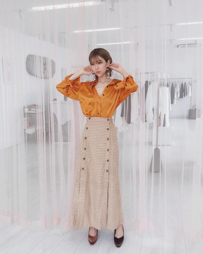 Giữa rừng mỹ nhân lăng-xê mốt áo lông ấm áp, Thiều Bảo Trang hóa quý cô party sexy với đầm ống 60cm-7