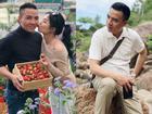 Tròn 1 tháng gương vỡ lại lành, BTV Hoàng Linh bất ngờ làm hôn phu nổi giận khiến anh có hành động lạ