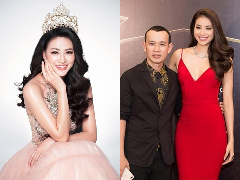 Trùm chân dài kể mất 10 tỷ mua giải Miss Earth cho Phương Khánh, mẹ hoa hậu nhận định: Quá rẻ-2