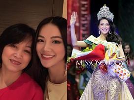 Trùm chân dài kể mất 10 tỷ mua giải Miss Earth cho Phương Khánh, mẹ hoa hậu nhận định: 'Quá rẻ'